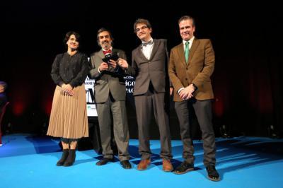 La Diputación de Málaga convoca la segunda edición del Premio Antonio Garrido Moraga al fomento cultural de la provincia