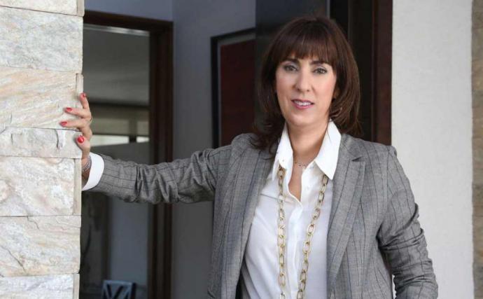 La subsecretaria de Turismo de Chile, Mónica Zalaquett