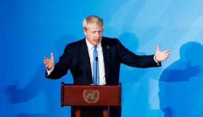El Tribunal Supremo británico declara 'ilegal' el cierre del Parlamento
