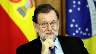 Rajoy pide elecciones en Venezuela para que se solucione la crisis política