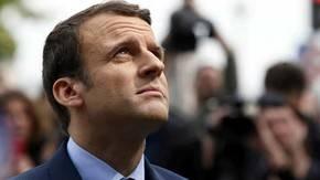 Las presidenciales evidencian la profunda división de Francia