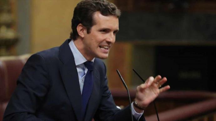 Dirigentes del PP temen que la irrupción de Vox pueda dejarles sin representación en Catalunya el 28A