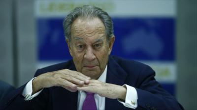 El empresario Juan Miguel Villar Mir
