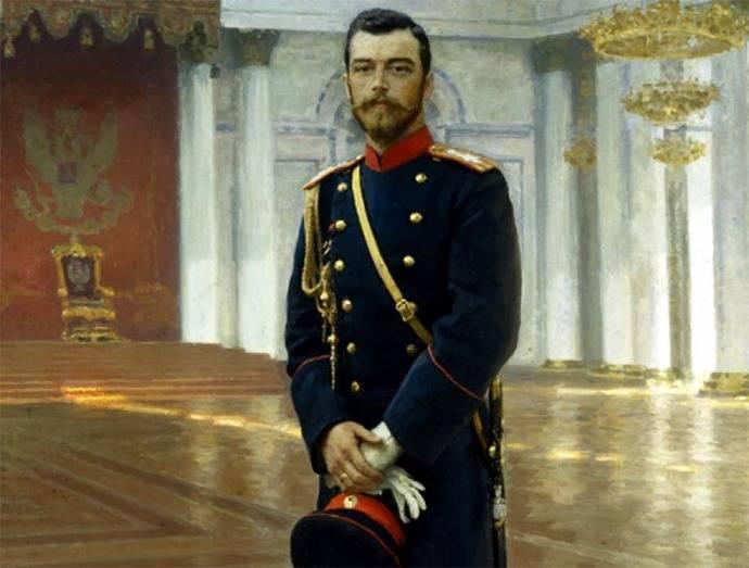 Los Romanov en Málaga