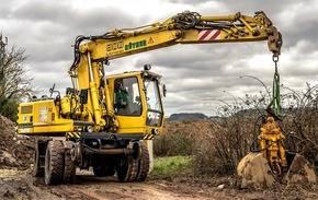 La construcción evoluciona favorablemente en el primer semestre del año