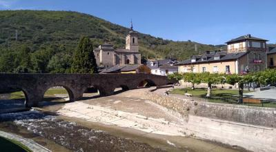 Molinaseca, el pueblo de los molinos en el Camino de Santiago