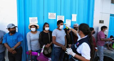 Chile se acerca a los 1.000 casos de coronavirus y anuncia posible cuarentena