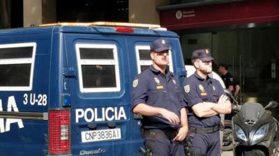 Una treintena de detenidos en Cataluña por el desvío de fondos públicos