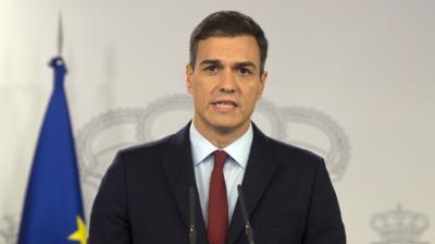 Sánchez anuncia en un mitin que el Gobierno aprobará el viernes un real decreto para favorecer la igualdad laboral