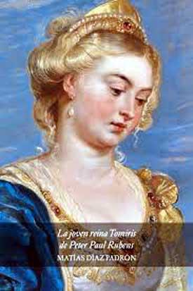 Matías Díaz Padrón: Rubens como punto de mira clave en la pintura flamenca