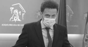 El portavoz adjunto de Ciudadanos en el Congreso de los Diputados, Edmundo Bal