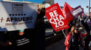 Chile decide HOY en referéndum si aprueba una nueva constitución que entierre la de Pinochet y blinde los derechos sociales