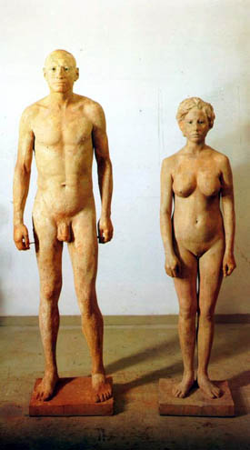 ¿Escuela Artística Manchega en el siglo XX? o ¿Movimiento Artístico Manchego en el siglo XX (parte II)