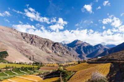 Chile y mejor video de Turismo en América