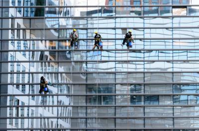 5 motivos para contratar una empresa de trabajos verticales