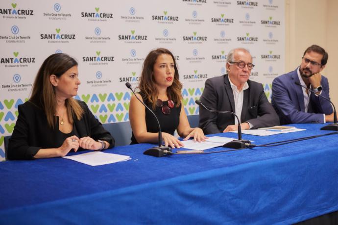 Más de 80 proyectos y 25 obras literarias buscarán financiación en el Canary Islands International Film Market que tendrá lugar en Santa Cruz de Tenerife