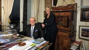 Jean-Marie Le Pen critica por