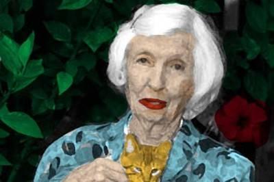 Recordando a Marjorie Grice-Hutchinson