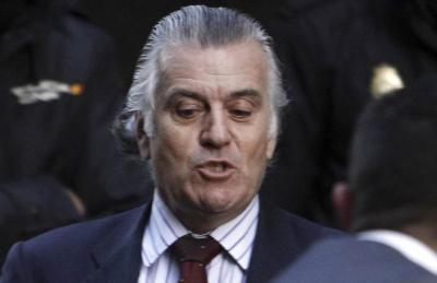 Luis Bárcenas, extesorero del PP.