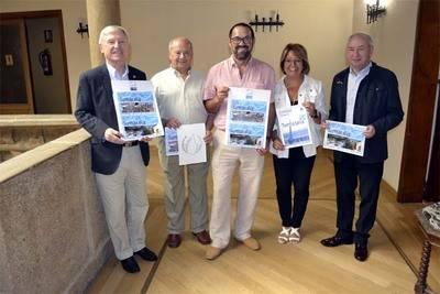 La feria Termatalia de Ourense de promocionará con material filatélico