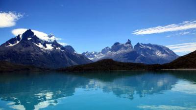 Lago chileno figura como uno de los 10 más bellos del mundo