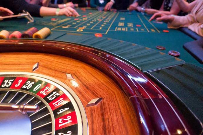 Principales ventajas de los casinos online