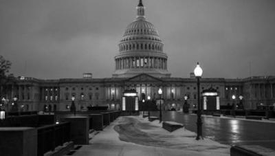 Sospechan de un plan para volar el Capitolio y atentar contra el presidente de EEUU