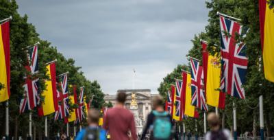 España busca coordinar la reapertura turística con el Reino Unido