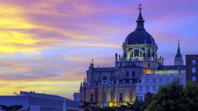 Madrid como nunca lo has visto