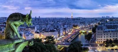 ¿Qué ver en París? Visitas imprescindibles