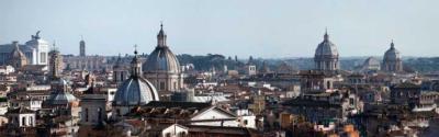 Roma en 3 días: Qué visitar