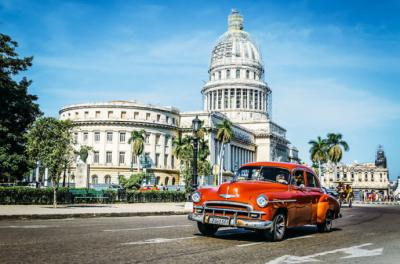 La Habana celebra el quinto centenario de su fundación
