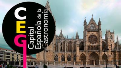 León recoge ahora los frutos de haber sido Capital Española de la Gastronomía en 2018