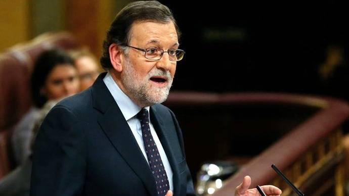 Mariano Rajoy testificará en el juicio sobre la financiación de su partido