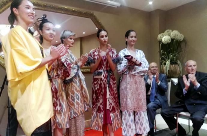Uzbekistán y el atractivo de la Ruta de la Seda