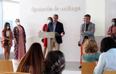 Más de medio centenar de artistas locales participarán en el ciclo 'Flamenco para enmarcar'