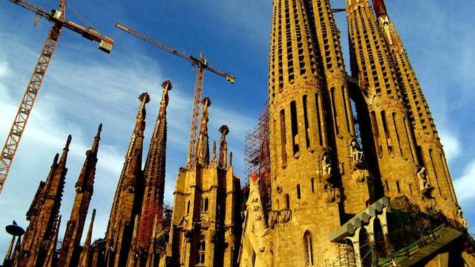 Para los habitantes de Barcelona el turismo es su principal problema