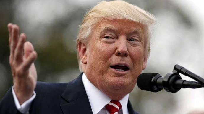 Alcaldes estadounidenses rechazan la política inmigratoria de Donald Trump