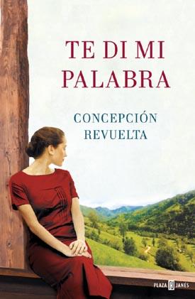 """La Consejería de Turismo promociona los Valles Pasiegos con el libro """"Te di mi palabra"""" de Conchi Revuelta"""