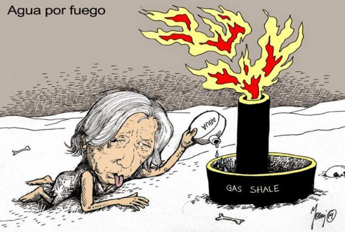 Colombia resiste al fracking: implicaciones de la decisión adoptada por la comisión de expertos
