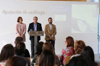 El programa de la Diputación para estimular la memoria se extiende a 1.200 mayores de los municipios más pequeños de la provincia