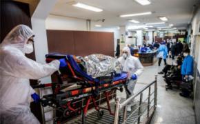 Chile registra su mayor repunte de casos de coronavirus en un día y los contagios superan los 1.100