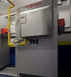 ¿Cómo elegir una caldera de condensación?