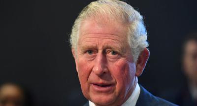El príncipe Carlos de Inglaterra da positivo a coronavirus