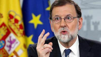 Las mentiras de Rajoy sobre la sentencia de la Gürtel y la moción de censura