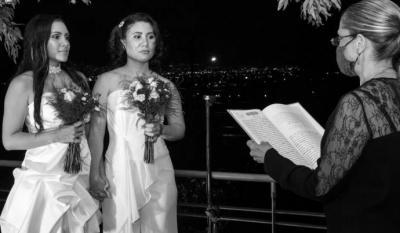 Costa Rica da un gran paso adelante y se convierte en el primer país centroamericano en aceptar el matrimonio entre personas del mismo sexo