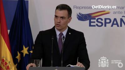 Sánchez allana los indultos a los líderes independentistas y la derecha anticipa una guerra judicial