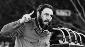 El Cha Cha Cha de Fidel Castro