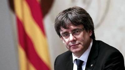 Puigdemont no irá al Senado y se activa el artículo 155 de la Constitución