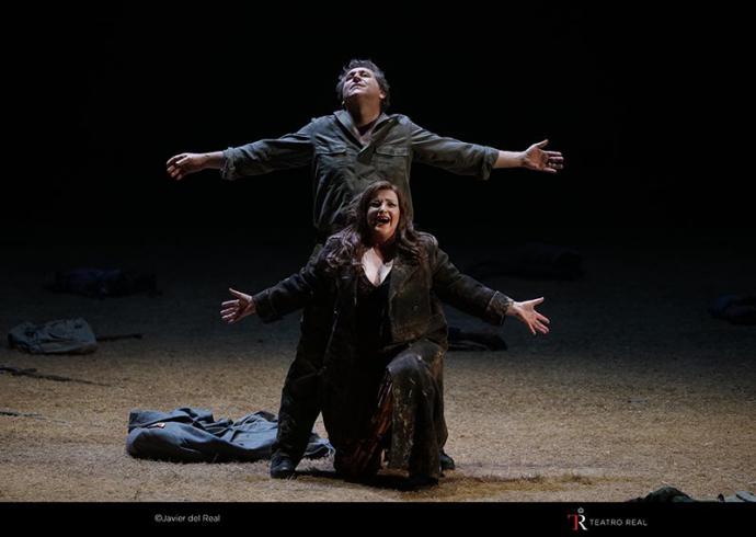 """Siegfried"", de Wagner - TeatroReal de Madrid"